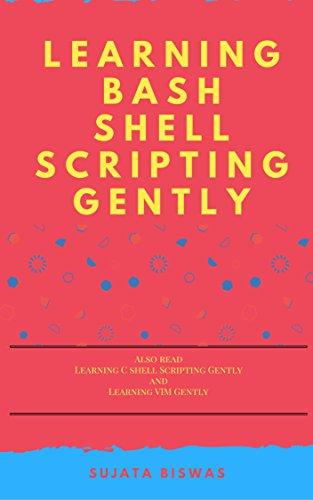 Bash Scripting Ebook