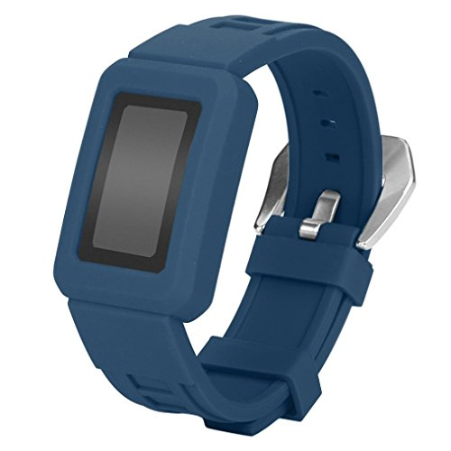 Picture of a For Fitbit Charge 2kaifongfu Silicon 658975858531