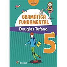 Gramática Fundamental. 5º Ano