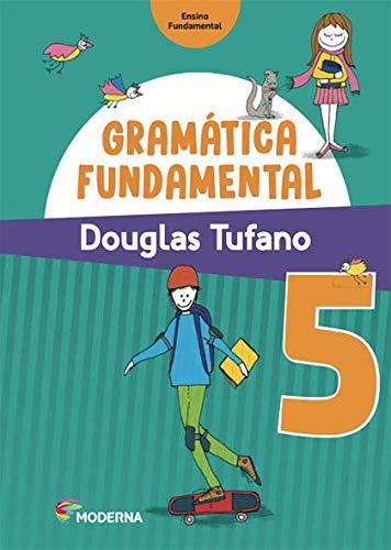 Gramática Fundamental. 5º Ano