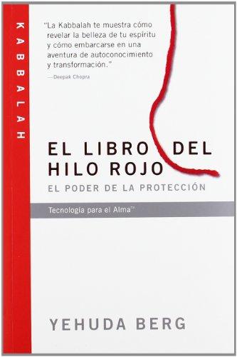 El Libro Del Hilo Rojo Descargar Pdf Yehuda Berg Sonmelocgio