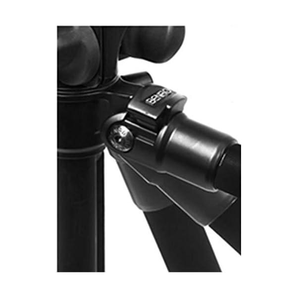 RetinaPix Benro A1980F Versatile Tripod with Aluminum Flip Lock Legs