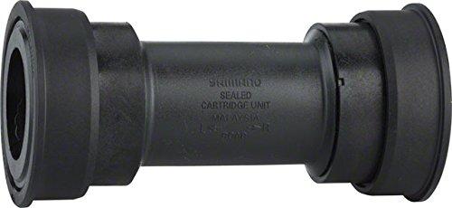 Shimano BB-RS500 Hollowtech II Press-Fit Bottom Bracket