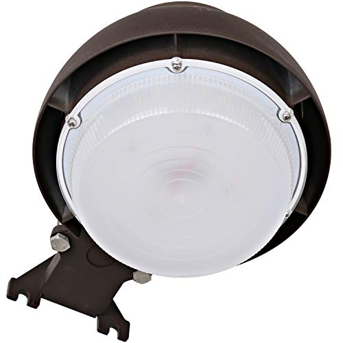 Outdoor Led Area Light Fixtures in US - 4