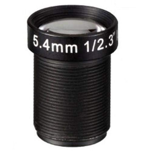Back-Bone 1/2.3'' 5.4mm f2.5 10MP IR M12 Lens by Backbone