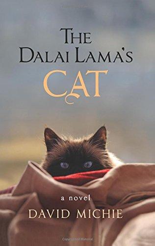 Dalai Lamas Cat David Michie