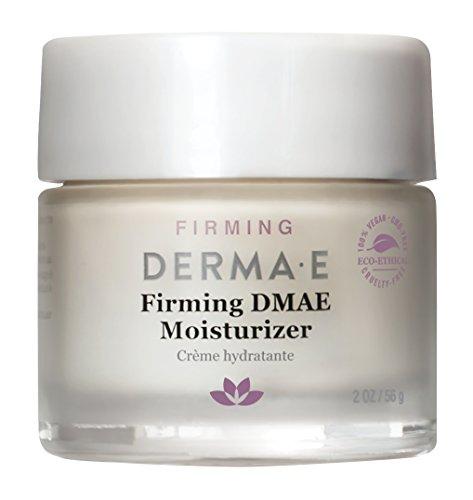DERMA E Firming DMAE Moisturizer Alpha Lipoic Acid & C-Ester, 2 (Derma Oil Free Moisturizer)