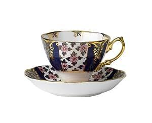 Royal Albert 1900-Regency Tea Cup & Saucer
