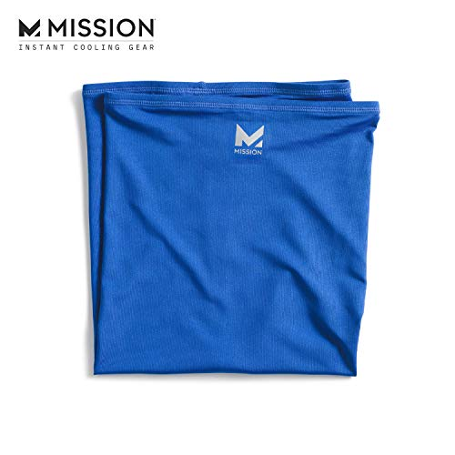 Mission Cooling Neck Gaiter