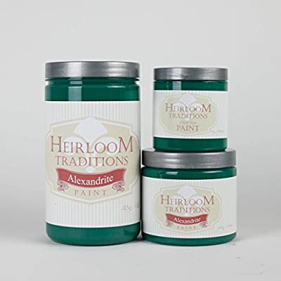Alexandrite, Heirloom Traditions Chalk Type Paint from Heirloom Traditions Paint