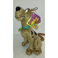 Scooby-Doo Sitting Soft Plush Toy Scooby Dooby Doo 10