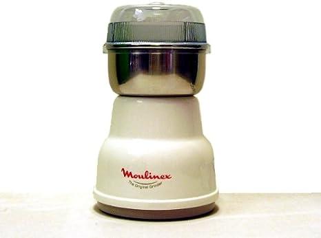Moulinex AR1100 Coffee Mill in Orange