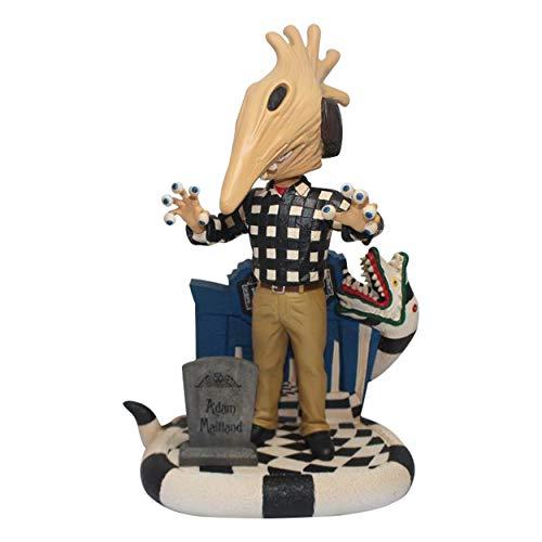 FOCO Beetlejuice Character Bobble, Adam Maitland -