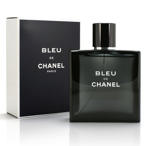 C h a n e l Bleu 3.4oz Men's Eau de Toilette - BRAND NEW/SEALED - Great Gift Item!