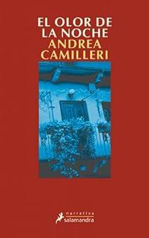 El olor de la noche par Camilleri