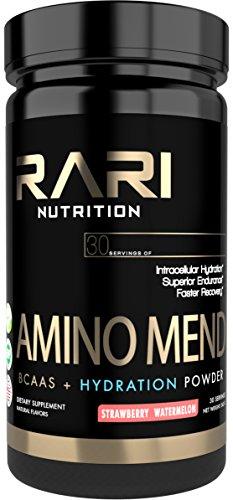 RARI Nutrition Endurance Strawberry Watermelon product image