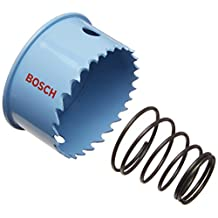 Bosch HSM200 2-Inch-51mm Sheet Metal Hole Saw