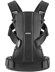 中国亚马逊:BabyBjorn Carrier WE次旗舰款婴儿背袋270.6元(直邮总共303元,历史新低,白菜~)
