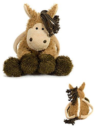 Princess Paradise Happy Horse Trick-or-Treat Bag ()