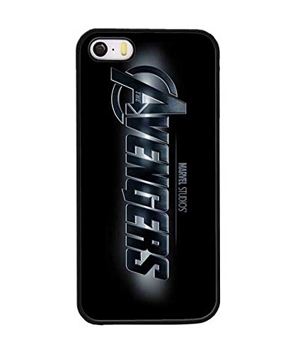 Marvel Comics The Avengers Logo Iphone 5s H¨¹lle Case - Drop Proof Rugged Anti Slip Fit f¨¹r Iphone 5 / 5s