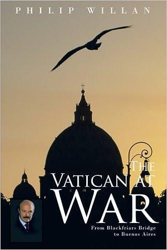 The Vatican at War