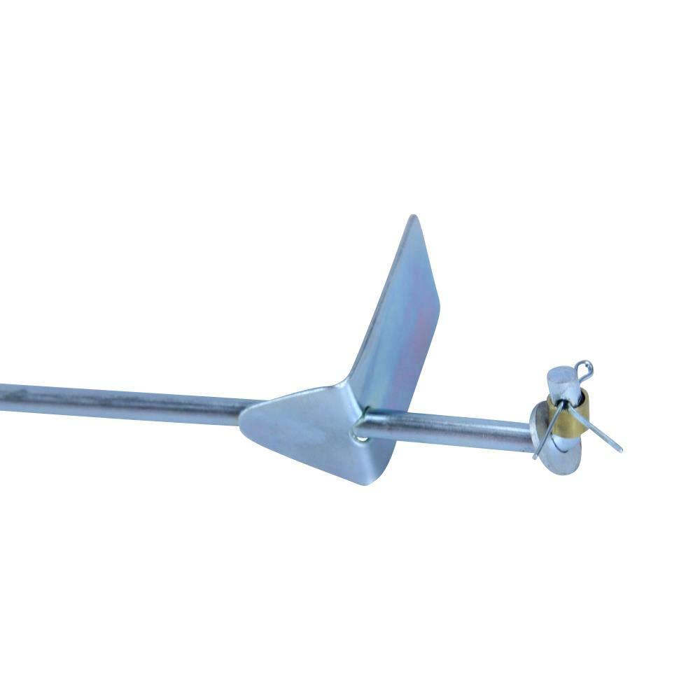 Z/ündapp Bremsgest/änge f/ür GTS C KS 50 Typ 517 Bremsstange 7mm