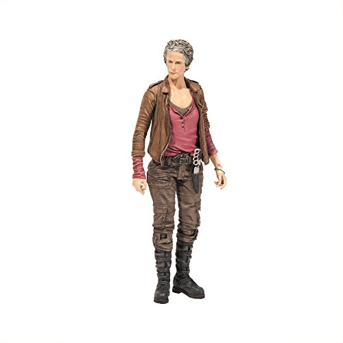 Mcfarlane Toys The Walking Dead TV Series 6 Carol Peletie...