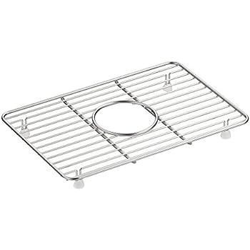 Elkay GBG2816SS Stainless Steel Bottom Grid, Stainless Steel ...
