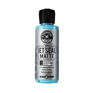 Chemical Guys JET SEAL MATTE PAINT SEALANT (16 oz.) WAC_203_16
