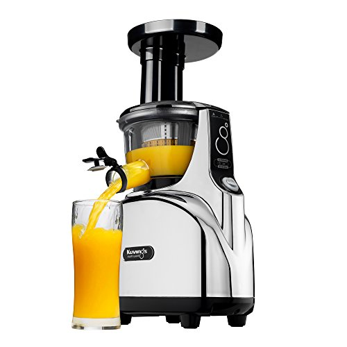 Kuvings Whole Slow Juicer B6000sr : Amazon.com Seller Profile: Trader Juice