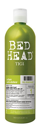 Bed Head Urban Antidotes Re-energize Conditioner TIGI Condit