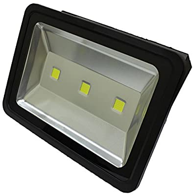 Beyond LED 103440P150L150005700K LED Flood Light, 150W, 15000 Lumens, 5000K, UL, DLC
