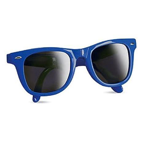 Gafas de sol plegables AUDREY - AZUL: Amazon.es: Juguetes y ...