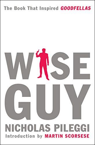 Wiseguy: The 25th Anniversary Edition (Best Joe Pesci Scenes)