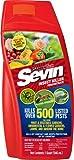 Sevin 100530123 GardenTech Insect Killer Concentrate, 32oz