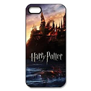 Harry Potter Marauder's Map iPhone Case for iphone 5/5s, Well-designed TPU iphone 5s Case, iphone accessories