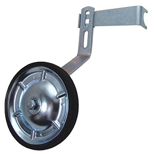 Wald 10252 Bicycle Training Wheels (16 to 20-Inch Wheels,.75 and 1-Inch Frame Tubes)