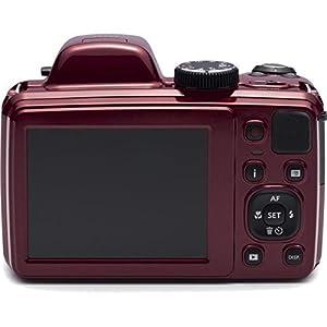 "Kodak AZ401 Point & Shoot Digital Camera with 3"" LCD by Kodak"