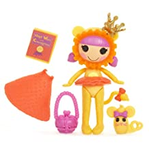 Mini Lalaloopsy Doll - Kitty B. Brave