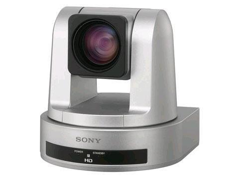 12X 1080P/60 Dsktp Ptz Usb 3.0, Silver-SRG120DU by Sony