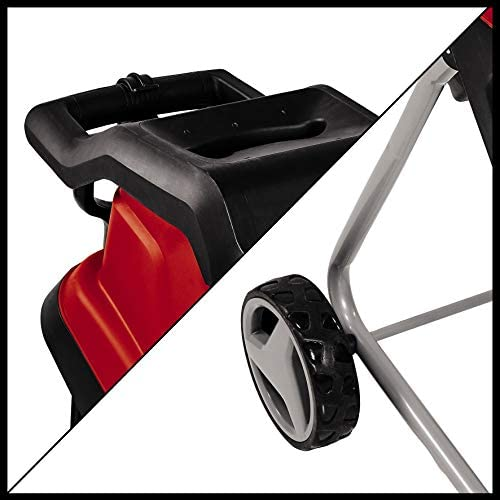 Einhell Trituradora eléctrica de cuchillas GC-KS 2540 (máx. 2500 W ...