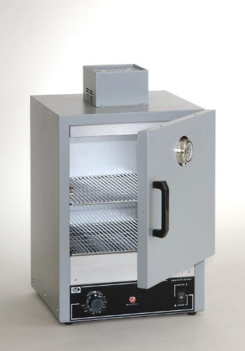 """Quincy Lab Forced Air Oven, 20""""x35""""x16"""", 2.86 Cu. Ft. Capacity, 1500W, 120V, 12.5Amps, Max Temp 232C"""