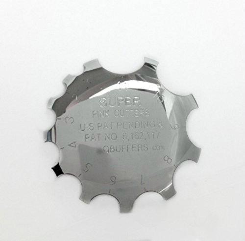 Xi Cutter - 4