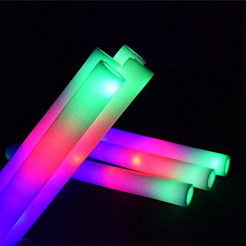 Led Light Up Batons in US - 9