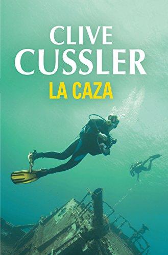 Descargar Libro La Caza Clive Cussler