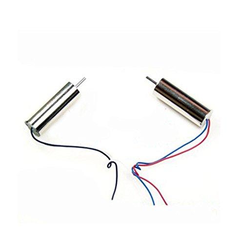 Haibei 4pcs 2x7mm Hollow Cup Motor For Hubsan x4 Walkera Ladybird/Ladybird V2