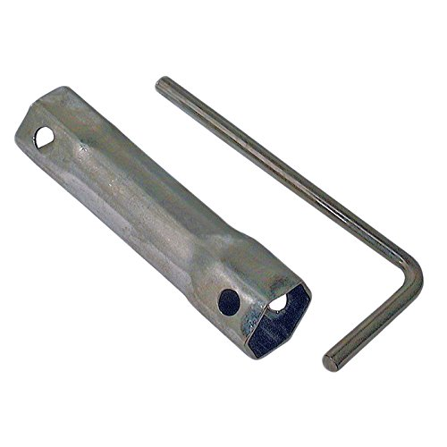 Briggs & Stratton 89838S Lawn & Garden Equipment Engine Spark Plug Wrench Genuine Original Equipment Manufacturer (OEM) part for Briggs & Stratton