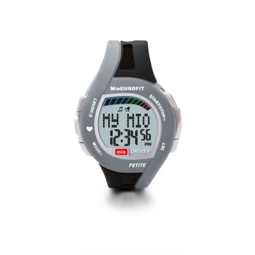 Mio Drive Special Edition Petite Women's Heart Rate Monitor Watch by Mio