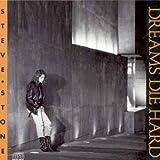 Dreams Die Hard by Steve Stone