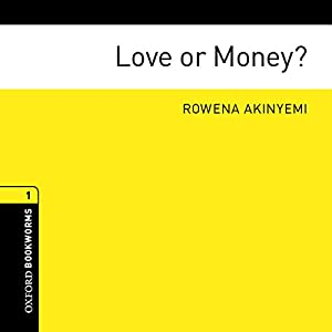 Love or Money? Audiobook